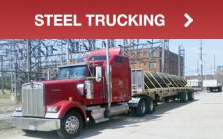 Steel Trucking
