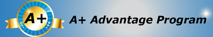 A-PLUS-ADVANTAGE-HEADER