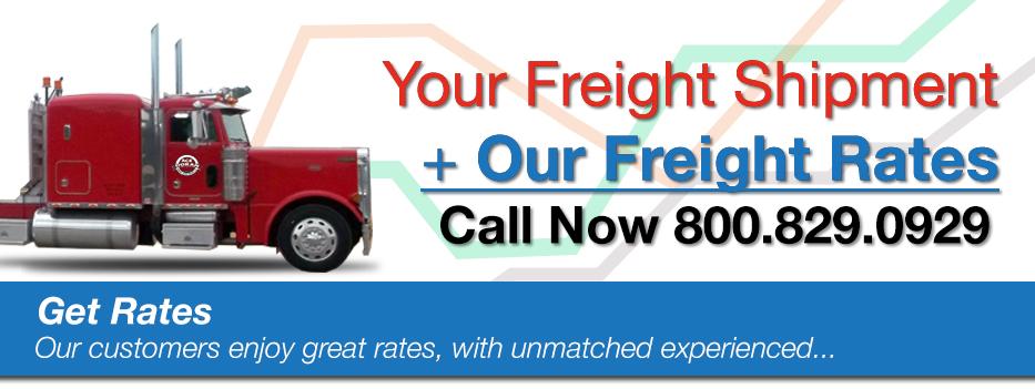 Ace-Doran-Freight-Rates